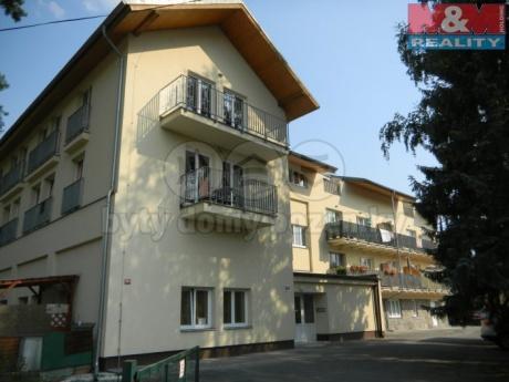 Prodej byt 4+kk, 132 m2, Slapy