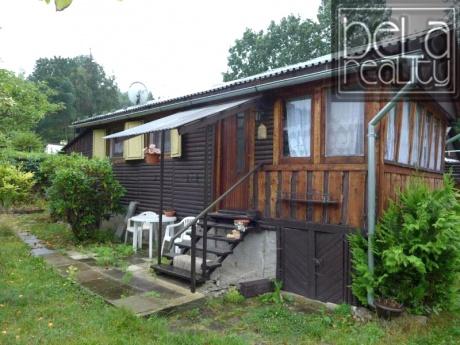 Pěkná chata v Nové Vsi u Albrechtic