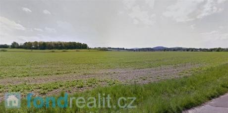 Prodej zemědělské půdy Čejetice
