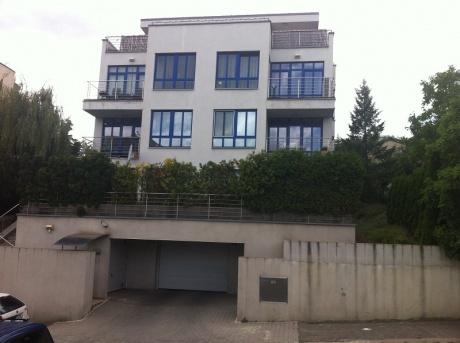 Byt 2+kk s GS, 52 m2, ul. Nad Rokoskou, Praha 8 - Libeň