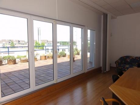 Kanceláře od 13 m2, Jana Růžičky, Praha 4 - Chodov (Kunratice)