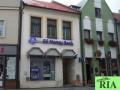 Poděbrady pronájem kanceláře 54m2-v centru Riegrova náměstí-volné od 1.1.2016 - 1