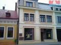 Pronájem, komerční prostory 90 m², Bystřice p.Host.