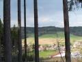 Dřevěná chatka se nachází u města Hronov-Zbečník, okres Náchod - 4