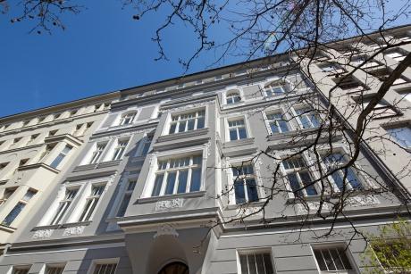 Prodej půdního prostoru 300 m²