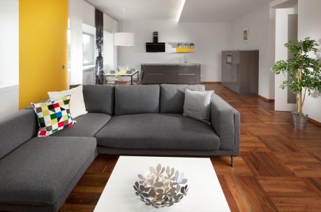 Prodej bytu 4+kk 128 m²