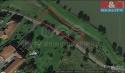 Prodej, stavební pozemek, 1038 m2, Polom