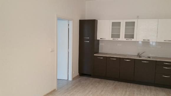 Byt 2+kk, 52 m2, ul. 5. května, Praha 4 - Nusle