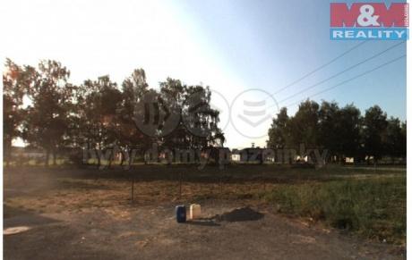 Prodej, stavební pozemek, 1417m2, Sviadnov