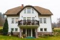 Prodej luxusního třígeneračního domu, Svor