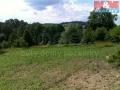 Prodej, stavební pozemek, 1088 m2, Kunžak