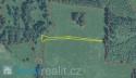 Pozemek Žitná u Březové, 1 442 m²