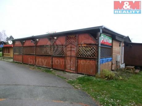 Prodej, restaurace 93 m2, Česká Skalice