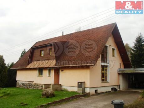 Prodej , rodinný dům, Horní Branná - Valteřice