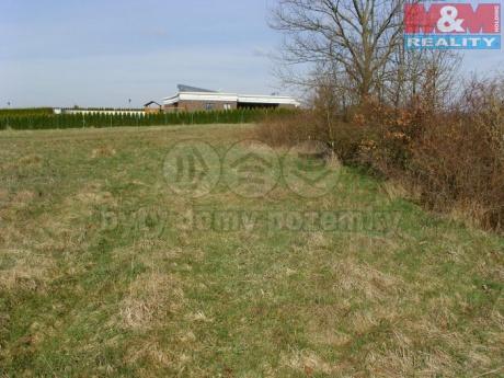 Prodej, pozemek 5040 m2, Žírovice, okr. Františkovy Lázně