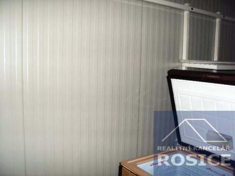 Pronájem řeznictví, 60 m2, centrum Rosic