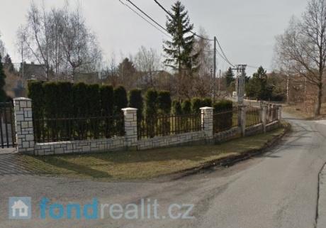 Pozemek na prodej Dětmarovice
