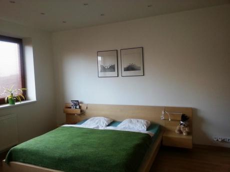 Prodej bytu 2+kk, 62 m2, Cedrová, Jesenice, Praha - západ