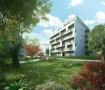 Prodej bytu 2+kk v 4.NP, ul. V Hliníkách, Chrudim - 1