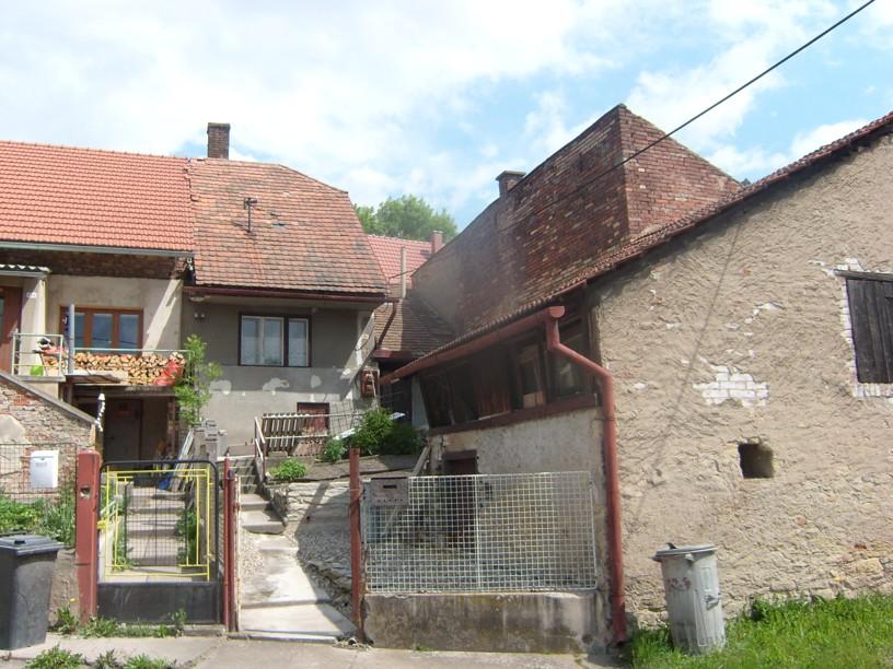 Prodej rodinného domu Vysoké Mýto