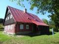 Prodej RD, 4+1, pozemky 15.600 m2, Maršovice, Jablonec n. N. - 1