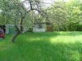 Prodej pozemku - sadu, lesa s chatou 36m2 - 1
