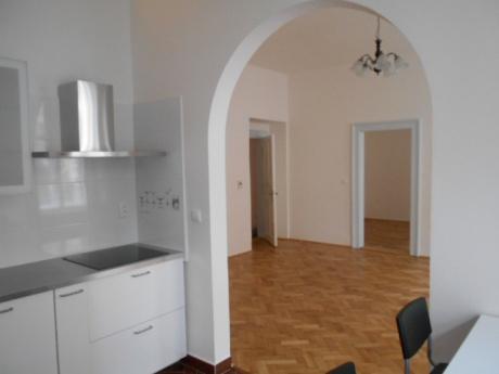 Byt 4+1, 120 m2, ul. Hájkova, Praha 3 - Žižkov