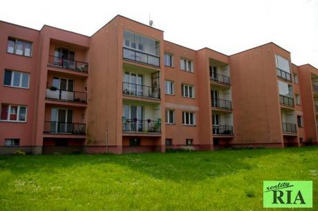 Sadská  byt 3+kk+L v OV 70m2-hezké místo