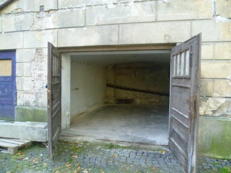 Pronájem garáže, 25 m2, Klostermannova, Liberec