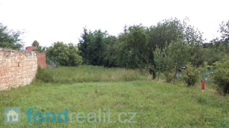 Prodej pozemku Líčkov