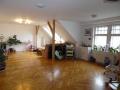 Pronájem podkrovního bytu 5+kk, 200 m2, Jablonec nad Nisou - 2