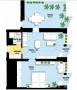 Prodej, Byt 2+kk, Terasa 18 m2, 2x maly balkon 1m2, celkem 78 m2, Praha Hostivař, Hornoměcholupská - 1