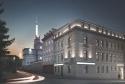 Prodej, Mezonetový byt 2+kk, balkon 7 m2, terasa 6 m2, celkem 82 m2, Baranova, Praha Žižkov - 3