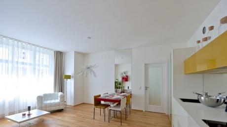 Prodej, Byt 3+kk 88 m2, Wuchterlova 16, Praha Dejvice