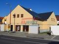 Pronájem novostavby obchodu – komerční prostory v Sušici