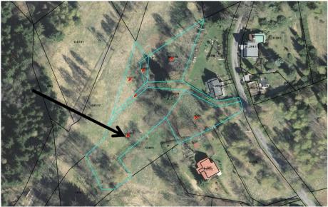 Prodej pozemků 4.422 m2, Jindřichov nad Nisou