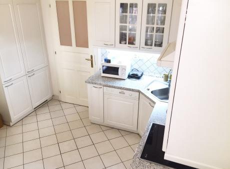 Prodej, PĚKNÝ Zrekonstruovaný Byt 3 kk, nebo možnost samostatně byty 1 kk + 2 kk, 2 koupelny, 2 kuchyně, Lužická, Praha Vinohrady-5