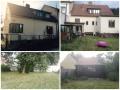 Prodej rodinného domu, 828 m2 - Pouchov