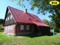 Prodej RD a pozemku 1.500 m2 Maršovice, Jablonec nad Nisou - 2