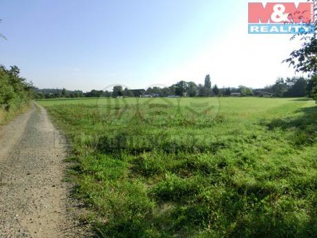 Prodej, pozemek, 3 658 m2, Bohuslavice nad Metují