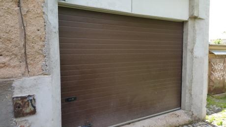 Pronájem garáže 40m2 Sokolovské náměstí Liberec
