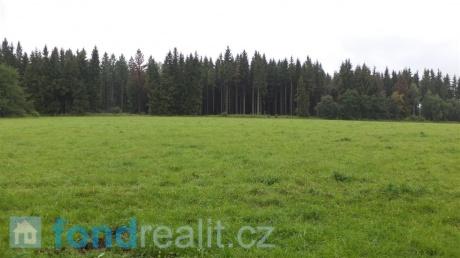 Prodej souboru pozemků Roudno