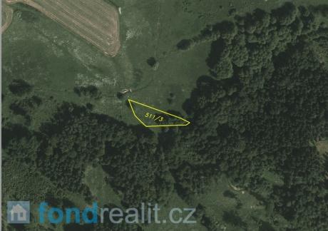 Pozemky Dubnice pod Ralskem, Postřelná