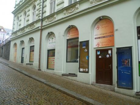 Pronájem restaurace, ulice Tovaryšský Vrch, Liberec