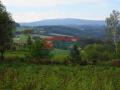 Pozemek určený k výstavbě rodinného domu s výhledem, Janovice u Sušice - 1