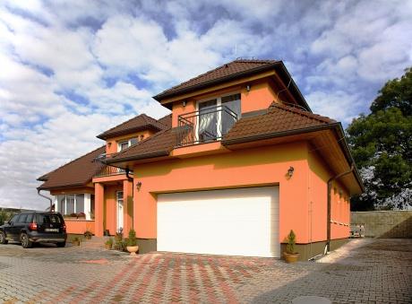 Krásný dům Unhošť, Kyšice
