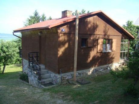 Prodej podsklepené rekreační chaty 2+kk, Skalní mlýn