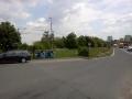 Prodej pozemku 965 m2, Michle