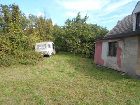 RD 5+1 se zahradou, poz. 1.011 m2, Vrutice, okr. Litoměřice