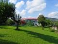 Rodinný dům s pozemkem a s  pěkným výhledem, Divišov u Sušice
